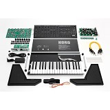KORG Monophonic Synthesizer [MS-20 KIT] - Keyboard Synthesizer